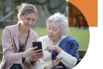 Beschrijvende afbeelding van nieuwsbericht: (Digitale) Inclusie bij gemeentelijke dienstverlening