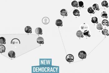 Beschrijvende afbeelding van nieuwsbericht: Digitaal overeenstemming vinden tussen groepen