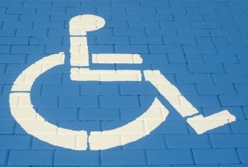 Beschrijvende afbeelding van nieuwsbericht: GemeenteDelers - Slim parkeren voor mensen met een handicap in 's-Hertogenbosch