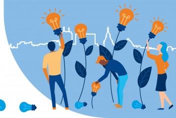 Beschrijvende afbeelding van nieuwsbericht: GemeenteDelers: Masterclass Klooien en Prutsen, innoveren moet je doen!