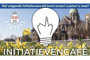 Beschrijvende afbeelding van nieuwsbericht: GemeenteDelers: Het Haarlems Initiatievenkwartet
