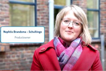 Beschrijvende afbeelding van nieuwsbericht: De Stem van Groningen: online participatie, snel en gemakkelijk in contact!