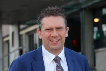 Beschrijvende afbeelding van nieuwsbericht: Gemeentesecretaris Vlissingen haalt inspiratie van buiten